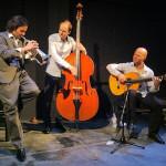 Trio-Vidmar